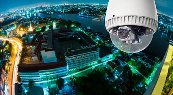 智慧藥廠監控系統